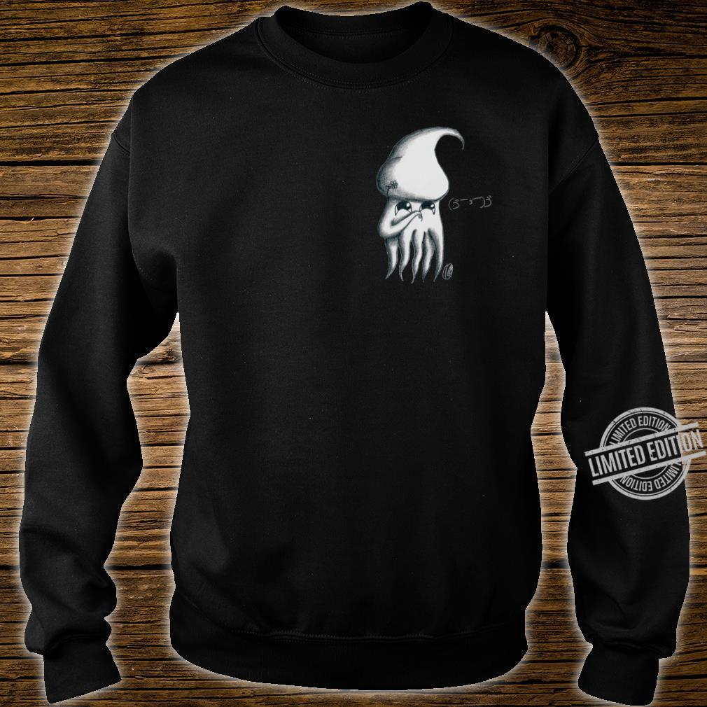 Giggling Inkie Lightweight Shirt sweater
