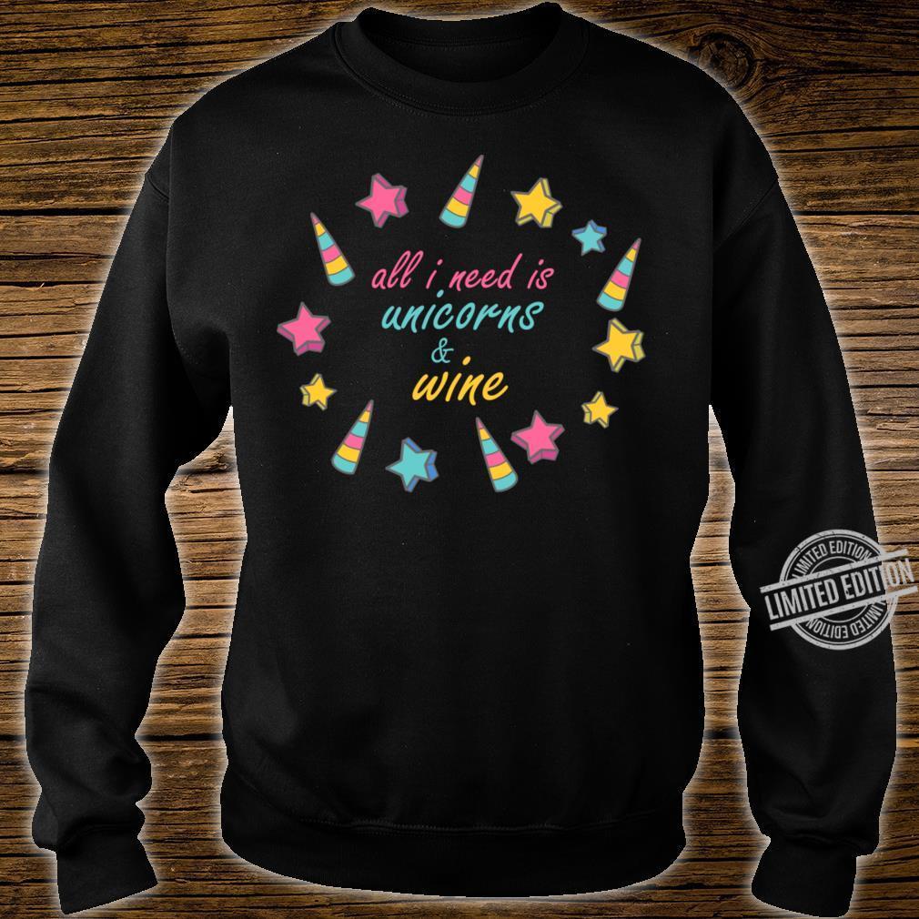 Gin Shirt sweater
