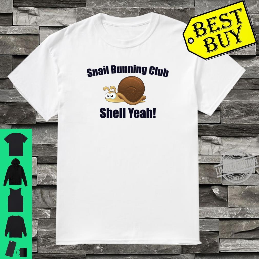 Slow Runner Shirt