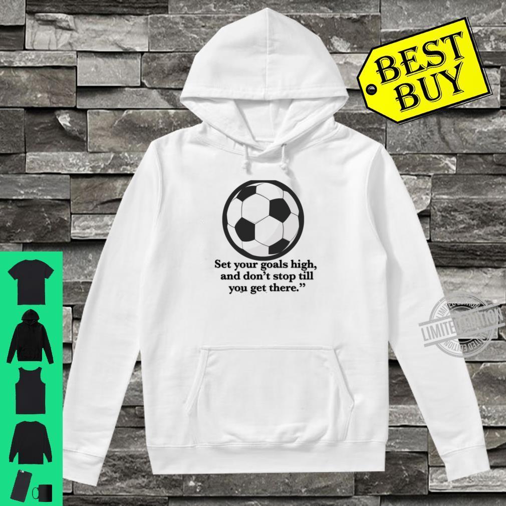 Sports Shirt hoodie