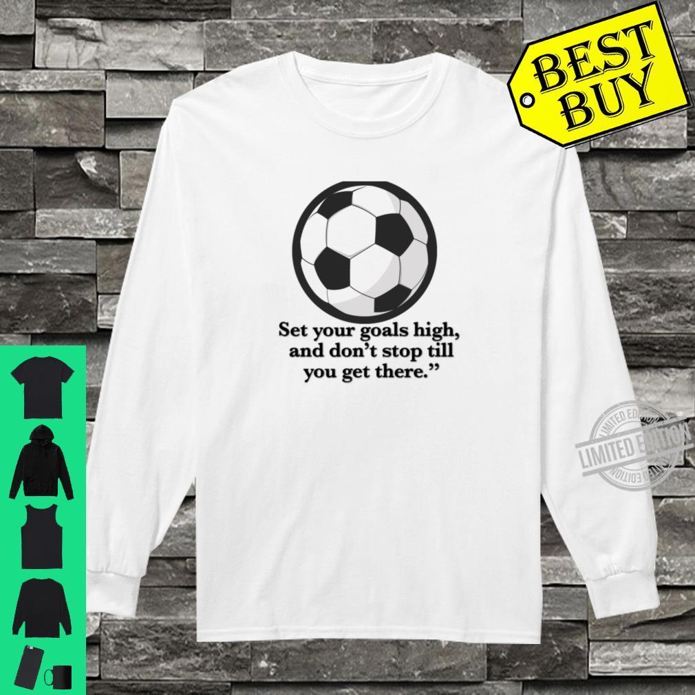 Sports Shirt long sleeved